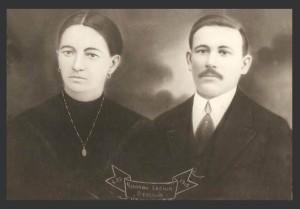 Cecília Dametto e Ricardo Baseggio.