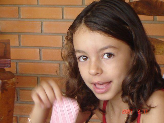 Érica Stello Hilga.