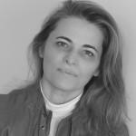 Ianara Terezinha Dametto Barzotto, filha de Honorino Dametto e Ana Maria Stello.