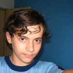 Luciano Dametto (*28/04/1992), filho de Clovis Dametto e Cleomar da Silva Dametto.