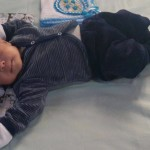 Rafael Dametto (*28/06/2016), filho de Fernando Dametto e Juliana Kraieski e neto de Danilo Dametto e Teresinha Oliari Dametto.