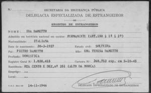 Ida Dametto
