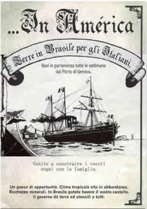 Propaganda da emigração