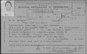 José Luiz Dametto - filha 2