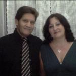 Peterson Jacinto Piccinini e Ana Rita Dametto.