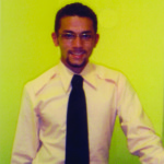 André Luiz Dametto. Rio de Janeiro, 22/10/2003.