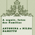 Antonina e Nilda Dametto