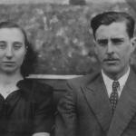 Amélia Regina Teló e Antonio Dametto.