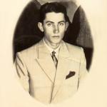 Danilo Dametto (*04/10/1923), filho mais novo de Valentim Dametto e Victoria Zanatta Dametto.