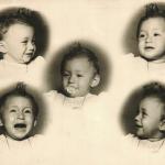 Eliane Teresinha Dametto (*14/03/1961).