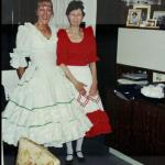 Prendas Maria Regina e Eliane Teresinha Dametto.