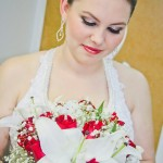 Elisabete Dametto. Casamento no dia 12/09/2014.