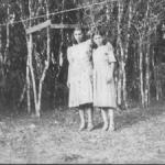 Fiorentina Angelina e Nair Lourdes Dametto.