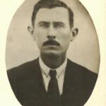 Giosuè Dametto (1900-1938).