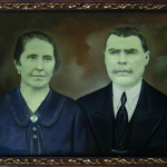 Maria Simon e José Dametto.