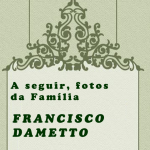 Lembrete Francisco Dametto