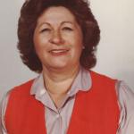 Maria Santina Bertotto Dametto.