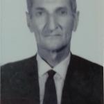 Pedro Dametto, filho de Ferdinando Dametto e Antonia Zucatti.