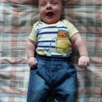 Pedro Eugênio de Oliveira Dametto (*05/12/2015), filho de Edson Dametto e Joara Aparecida de Oliveira e neto de Danilo Dametto e Corona Canalli Dametto.