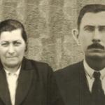 Assumpta Zanatta e Giosuè Dametto.