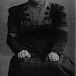 Cecília Dametto. Casou-se com Ricardo Baseggio.