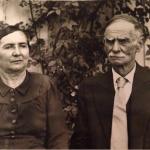 Rachelle Zan e Ferdinando Dametto.
