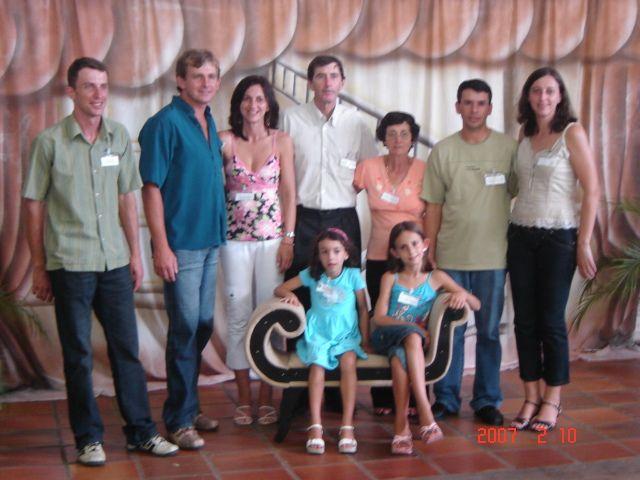 Família Zeferino Stello.