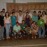 Família Fidélis Dametto. Primeiro Encontro da Família Dametto, dia 09/02/2007.
