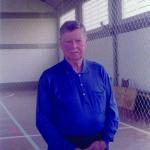 Antonio Dametto - 80 anos, dia 05/11/2002.