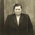 Assumpta Zanatta (1899-1971).