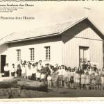 Capela Nossa Senhora das Dores, Linha Ouro Verde, Medianeira, Pr.