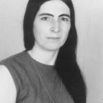 Catarina Dametto. Linha Quarta, Anta Gorda - RS, c. 1965.