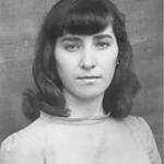 Elzira Dametto. Anta Gorda - RS, c. 1958.