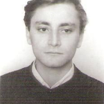 Ericson Dametto, filho de Honorino Dametto e Ana Maria Stello Dametto.