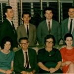 Família Thereza Dametto e João Chies Primo.