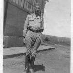 Fidélis Dametto, soldado do Exército.