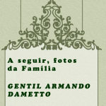 Gentil Armando Dametto