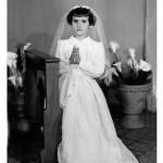 Primeira Comunhão de Ione Maria Dametto.