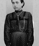 Joanna Dametto. Casou-se, em 1922, com Riccieri Zanatta.
