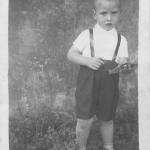 José Antônio Dametto, nascido no dia 19/03/1957.