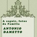 Lembrete Antonio Dametto