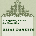 Lembrete Elias Dametto