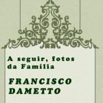 Lembrete Francisco Dametto