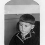Mário João Dametto, filho de Francisco e Tercilla Cauzzi Dametto (*02/05/1952 - †02/08/1955).