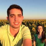 Marcelo Augusto Dametto, filho de Ivaldo e neto de José Dametto, e Jaqueline Lima (casaram-se no dia 08/08/2015).