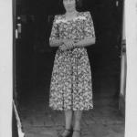 Orélia Dametto (*14/04/1919 †17/04/2004)