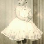 Maria Regina Dametto (*03/08/1954).