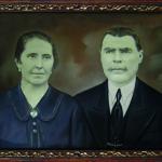 Maria Simon Dametto e José Dametto.