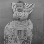 Silene Maria Dametto, nascida no dia 11/06/1942.
