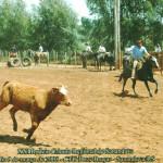Tiago Valentim Dametto – XXI Rodeio Crioulo Regional de Sananduva – RS / Dia 9 de março de 2008.